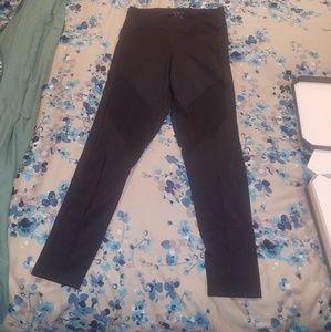 Wearable X Nadi Yoga Pants Size L
